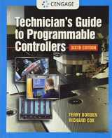 9781111544096-1111544093-Technician's Guide to Programmable Controllers
