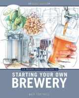 9781938469053-1938469054-The Brewers Association's Guide to Starting Your Own Brewery