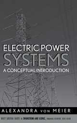 9780471178590-0471178594-Electric Power Systems: A Conceptual Introduction