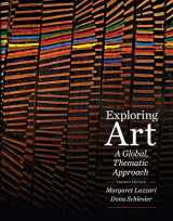 9781111343781-1111343780-Exploring Art: A Global, Thematic Approach (with CourseMate Printed Access Card)
