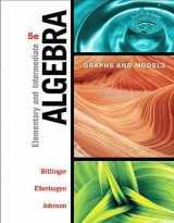 9780134172408-013417240X-Elementary and Intermediate Algebra: Graphs and Models