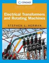 9781305494817-1305494814-Electrical Transformers and Rotating Machines