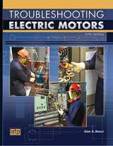 9780826918161-0826918166-Troubleshooting Electric Motors Fifth Edition