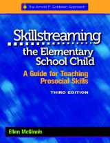 9780878226559-0878226559-Skillstreaming the Elementary School Child: A Guide for Teaching Prosocial Skills, 3rd Edition (with CD)