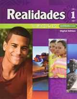 9780133199659-0133199657-Realidades Level 1 Student Edition