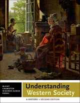 9781457686757-1457686759-Understanding Western Society: Combined Volume: A History