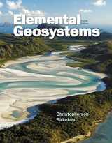 9780321984449-0321984447-Elemental Geosystems Plus Mastering Geography with eText -- Access Card Package (8th Edition)