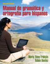 9780205696529-020569652X-Manual de gramática y ortografía para hispanos (2nd Edition)