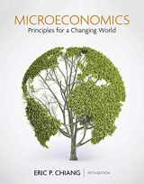 9781319218393-1319218393-Microeconomics: Principles for a Changing World