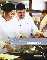 9781582803302-1582803307-SERVSAFE MANAGER BOOK 7TH ED, with voucher