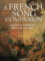 9780199249664-0199249660-A French Song Companion