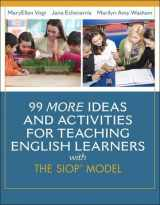 9780133431063-0133431061-99 MORE Ideas and Activities for Teaching English Learners with the SIOP Model (SIOP Series)