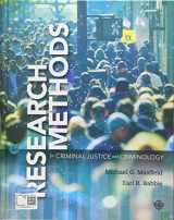 9781337091824-1337091820-Research Methods for Criminal Justice and Criminology
