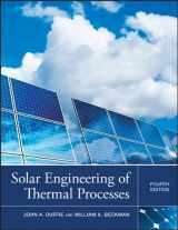 9780470873663-0470873663-Solar Engineering of Thermal Processes