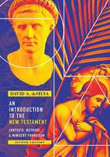 9780830852178-0830852174-An Introduction to the New Testament: Contexts, Methods & Ministry Formation