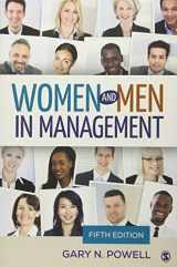 9781544327433-1544327439-Women and Men in Management (NULL)