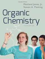 9780393913033-0393913031-Organic Chemistry (Fifth Edition)
