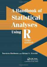 9781482204582-1482204584-A Handbook of Statistical Analyses using R, Third Edition