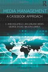9781138901025-1138901024-Media Management (Routledge Communication Series)