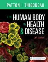 9780323402118-0323402119-The Human Body in Health & Disease - Softcover