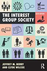 9781138691742-1138691747-The Interest Group Society