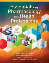 9781337810777-1337810770-Bundle: Essentials of Pharmacology for Health Professions, 8th + MindTap Basic Health Science, 2 terms (12 months) Printed Access Card