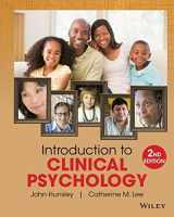 9781118360019-111836001X-Introduction to Clinical Psychology: An Evidence-Based Approach