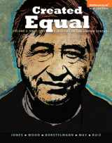 9780205899548-0205899544-Created Equal: A History of the United States, Volume 2 (4th Edition)