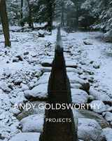 9781419722226-1419722220-Andy Goldsworthy: Projects