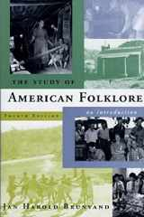 9780393972238-0393972232-The Study of American Folklore: An Introduction (4th Edition)