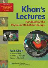 9781605476810-1605476811-Khan's Lectures: Handbook of the Physics of Radiation Therapy