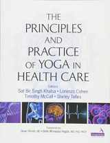 9781909141209-1909141208-Principles and Practice of Yoga in Health Care