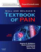9780702040597-0702040592-Wall & Melzack's Textbook of Pain: Expert Consult - Online and Print (Wall and Melzack's Textbook of Pain)