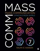 9781544332345-1544332343-Mass Communication: Living in a Media World