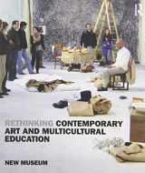 9780415960854-0415960851-Rethinking Contemporary Art and Multicultural Education