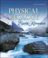 9780073369402-0073369403-Physical Geology Earth Revealed 9th Ed