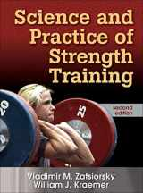 9780736056281-0736056289-Science and Practice of Strength Training, Second Edition