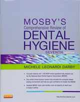 9780323079631-0323079636-Mosby's Comprehensive Review of Dental Hygiene