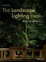 9781118073827-1118073827-The Landscape Lighting Book