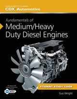 9781284091670-1284091678-Fundamentals of Medium/Heavy Duty Diesel Engines Student Workbook
