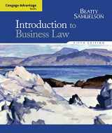9781285860398-128586039X-Cengage Advantage Books: Introduction to Business Law