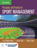 9781284142136-1284142132-Principles and Practice of Sport Management