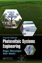 9781498772778-1498772773-Photovoltaic Systems Engineering 4th Ed