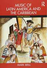 9781138053564-1138053562-Music of Latin America and the Caribbean