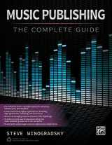 9780739096871-0739096877-Music Publishing -- The Complete Guide