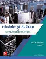 9781260299397-1260299392-Loose Leaf for Principles of Auditing & Other Assurance Services