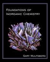 9781891389955-1891389955-Foundations of Inorganic Chemistry