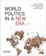 9780199965625-0199965625-World Politics in a New Era
