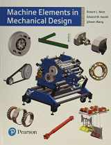 9780134441184-0134441184-Machine Elements in Mechanical Design (What's New in Trades & Technology)