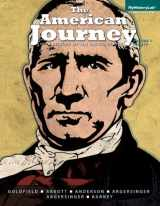 9780205960965-0205960960-The American Journey: a History of the United States, Volume 1 (To 1877) (7th Edition)